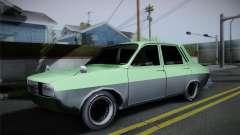 Dacia 1300 Retro Art für GTA San Andreas