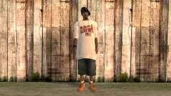 Rapper Rand