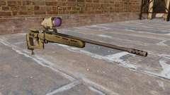 GED sniper fusil de Sniper Magnum