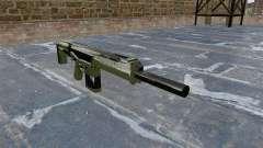 Fusil d'assaut de Crysis 2