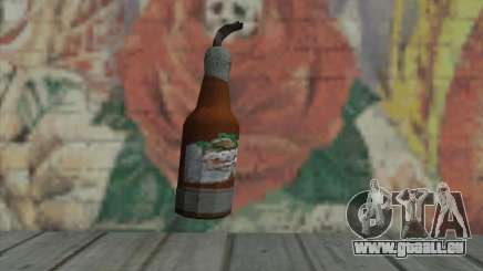 Cocktail Molotov de GTA V pour GTA San Andreas