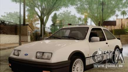 Ford Sierra Mk1 Coupe GHIA für GTA San Andreas