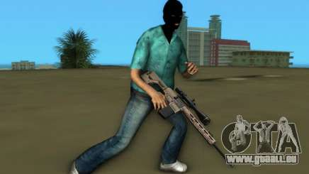 RSASS pour GTA Vice City