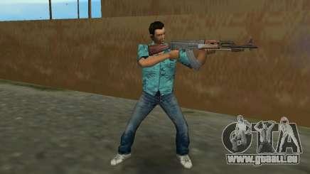 Typ-56 für GTA Vice City