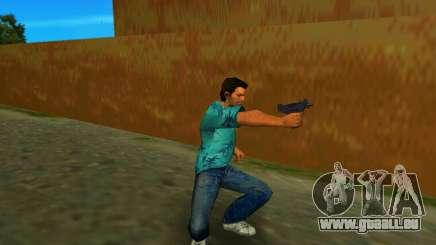 TLaD Micro SMG pour GTA Vice City