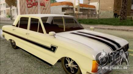 Ford Falcon pour GTA San Andreas