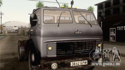MAZ 5431 für GTA San Andreas