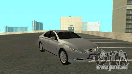 Toyota Mark X berline pour GTA San Andreas