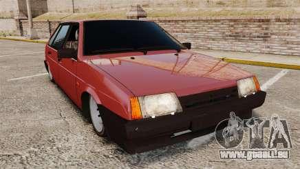 VAZ-2109 für GTA 4