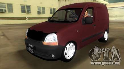 Renault Kangoo pour GTA Vice City