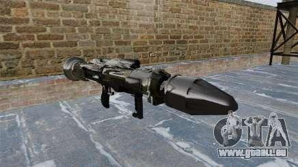 Panzerabwehr-Granatwerfer Crysis 2 für GTA 4