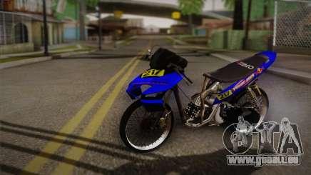 Vario Drag für GTA San Andreas