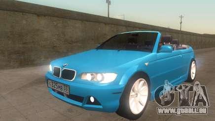 BMW 325Ci 2003 für GTA San Andreas