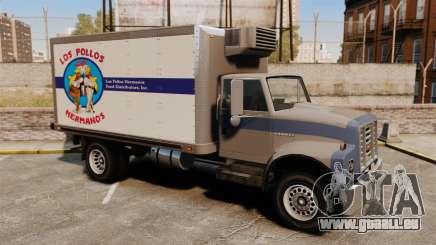 Yankee Los Pollos Hermanos für GTA 4