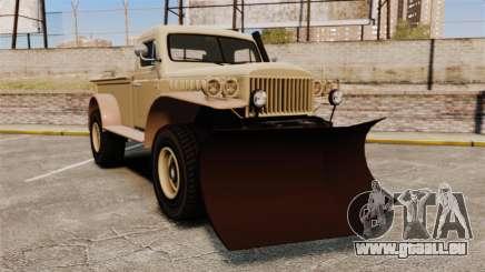 GTA V Bravado Duneloader für GTA 4