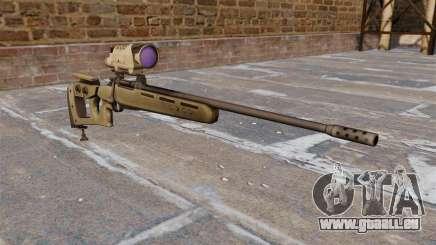 GED sniper fusil de Sniper Magnum pour GTA 4