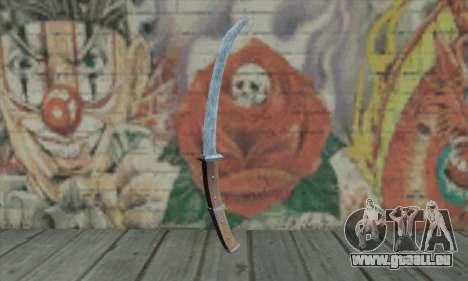 Dracula Md 1998 pour GTA San Andreas