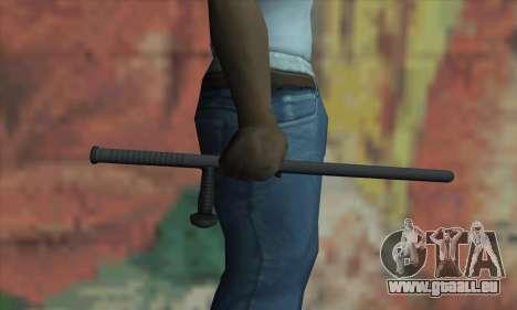 Leitung von L4D für GTA San Andreas dritten Screenshot