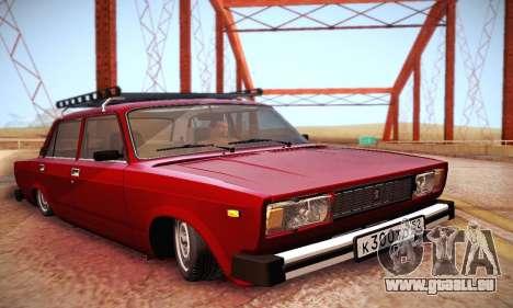VAZ 21053 für GTA San Andreas