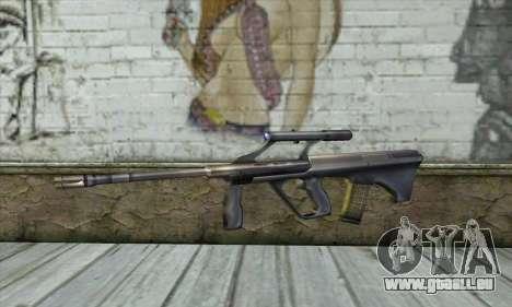 AOÛT из Counter Strike pour GTA San Andreas