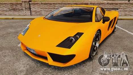 GTA V Pagassi Vacca pour GTA 4