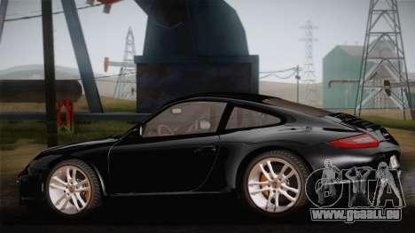 Porsche 911 Carrera pour GTA San Andreas