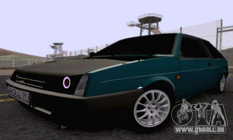 VAZ 2108 Tula pour GTA San Andreas