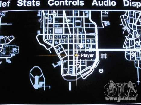 Bank Und Museum Raub für GTA 4 dritte Screenshot