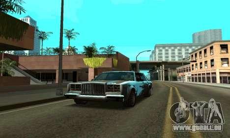 ENBseries für schwache PC für GTA San Andreas
