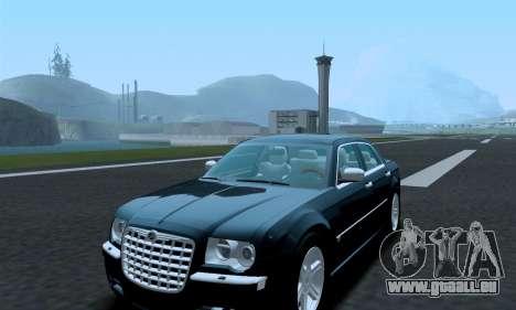 ENB CUDA 2014 for Low PC pour GTA San Andreas