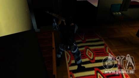 OMON-Fighter für GTA Vice City zweiten Screenshot