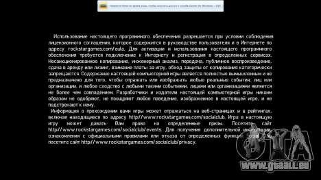 Crack für GTA 4 Dampf für GTA 4 neunten Screenshot