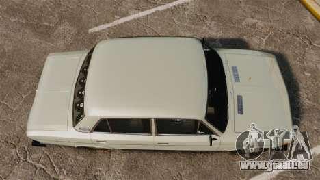 AIDE-Lada 2106 pour GTA 4 est un droit