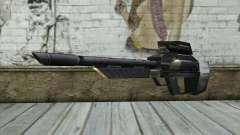 P-Laser Sniper Rifle