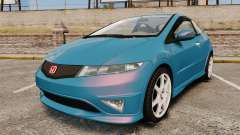 Honda Civic Type R 2007 für GTA 4