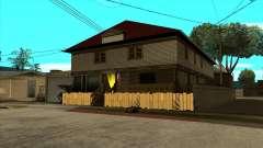 Maison moderne de Sijia v1.0