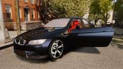 BMW M3 E92 AC Schnitzer ACS3-Sport pour GTA 4