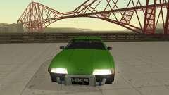 Elegy by X3noNon für GTA San Andreas