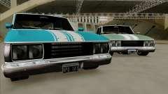 Ford Falcon Sprint 1972 pour GTA San Andreas