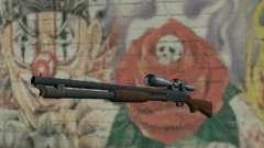 Shotgun Model 12