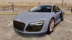 Audi R8 V10 plus Coupe 2014 [EPM]
