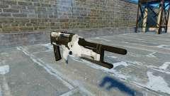 Maschinenpistole Filine v2. 0