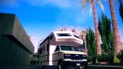 GTA V Camper