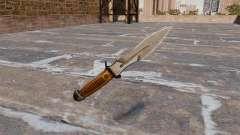 Couteau de Crysis 2