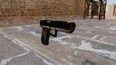 Bauer 1980 SOCOM Pistole