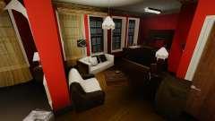 Appartement rénové dans l'Alderney city