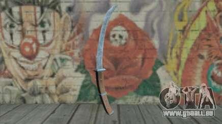 Dracula Md 1998 für GTA San Andreas