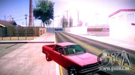 GTA V Picador für GTA San Andreas