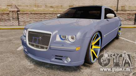 Chrysler 300C SRT8 für GTA 4