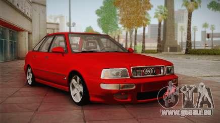 Audi 80 B4 RS2 für GTA San Andreas